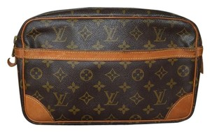 Louis Vuitton Compiegne Cosmetic Clutch