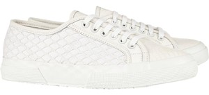 Superga Rodarte Trainers Sneakers white Athletic