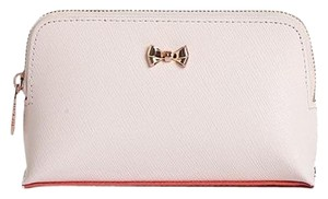 Ted Baker New Liliya Metal Bow Makeup Case