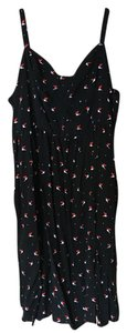 Torrid short dress Black/Red/White/Blue on Tradesy