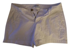 Old Navy Shorts White