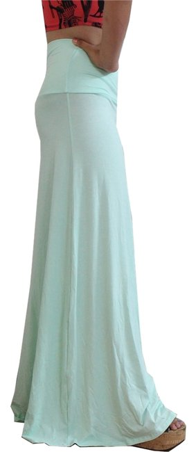 Other Maxi Skirt Mint