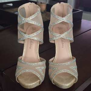 De Blossom Collection Wedding Shoes