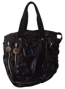 Stella McCartney Satchel in Black