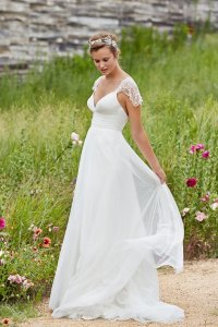 Wtoo Willowby Lola 54627 Wedding Dress