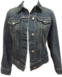Gap Vintage Denim Womens Jean Jacket