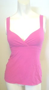 Victoria's Secret Bra Surplice Bust Xs Top Pink