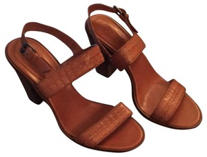 Madewell Tobacco Sandals