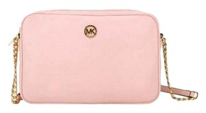 Michael Kors Wallet Jet Set Item Cross Body Bag
