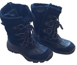 Pajar Warm Insulated Weatherproof Black Boots
