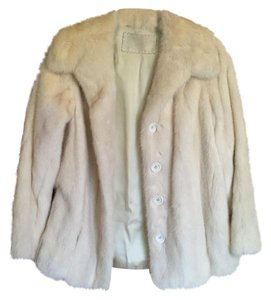 Schumacher Fur Vintage Coat