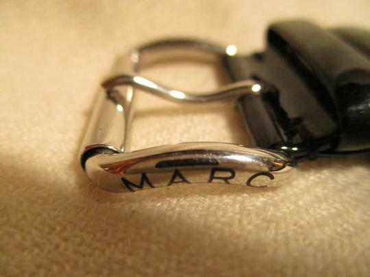 Marc by Marc Jacobs patent leather band Image 6