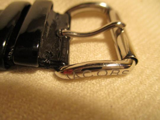 Marc by Marc Jacobs patent leather band Image 7