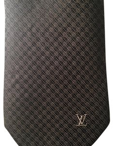 Louis Vuitton Louis Vuitton Uniformes Neck Tie