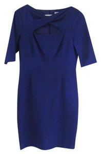 Trina Turk Cut-out Dress