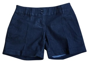 The Limited Dress Shorts Denim