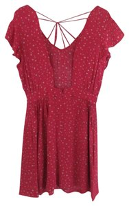 BCBGeneration Romper Casual Bcbg Dress