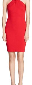 Bec & Bridge short dress Red on Tradesy