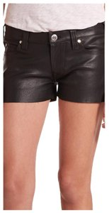 True Religion Dress Shorts Black