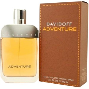 davidoff DAVIDOFF ADVENTURE by DAVIDOFF Men's EDT Spray 1.7 oz
