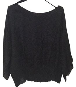 MICHAEL Michael Kors Top Black and Navy