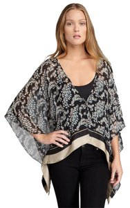Elizabeth and James Kimono Blouse Tunic