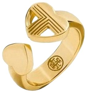Tory Burch Tory Burch Adeline open ring Adjustable size
