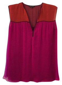 Sophie Theallet Top Pink