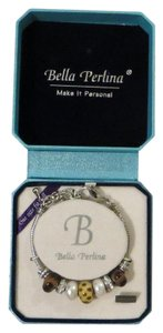 Bella Perlina Bella Perlina Bracelet - Brand New