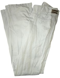 Dolce&Gabbana Straight Pants Light blue