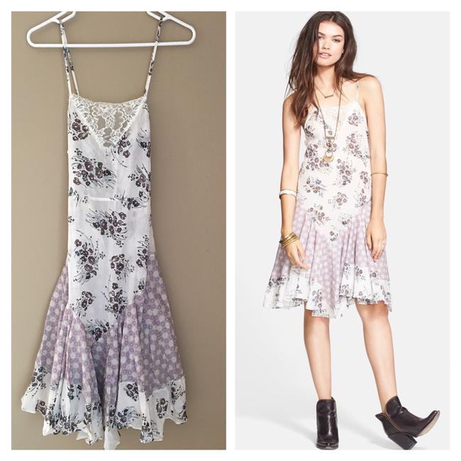 Free People short dress Antique combo on Tradesy Image 2