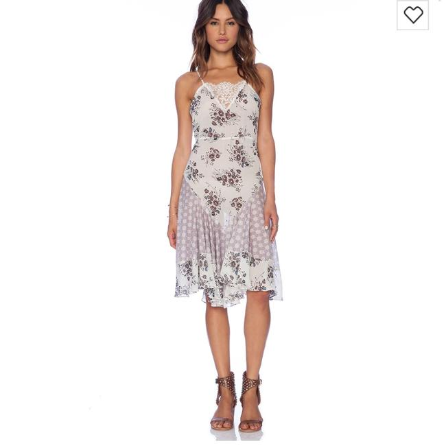 Free People short dress Antique combo on Tradesy Image 4