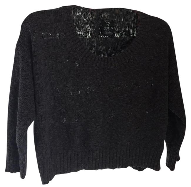Preload https://img-static.tradesy.com/item/18536593/guess-sweaterpullover-size-8-m-0-1-650-650.jpg