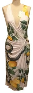 Roberto Cavalli Formal Gown Wedding Gucci Dress