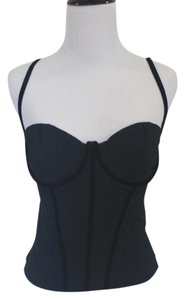 Cosabella Top Black