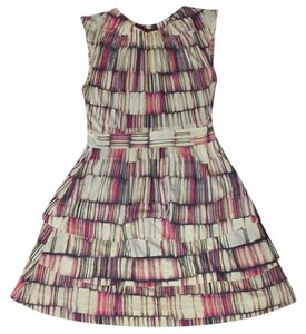 Marc by Marc Jacobs short dress Printed Stripe on Tradesy
