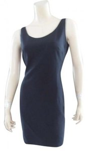 vestimenta short dress black on Tradesy