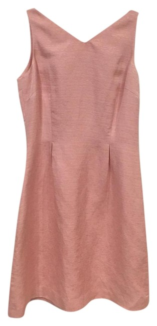 Preload https://img-static.tradesy.com/item/18537739/adrianna-papell-pink-button-back-knee-length-cocktail-dress-size-8-m-0-1-650-650.jpg