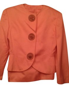 Valentino Vintage Valentino made in Italy skirt suit