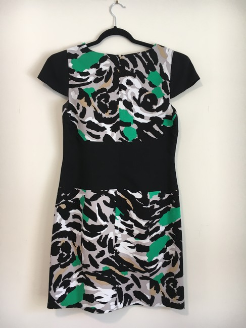 4.collective Camo Dress Image 1