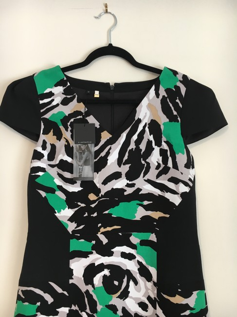 4.collective Camo Dress Image 2