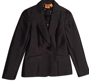 Tory Burch Black Blazer