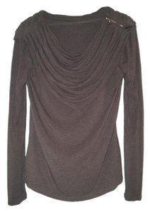 Adrienne Vittadini Top brown