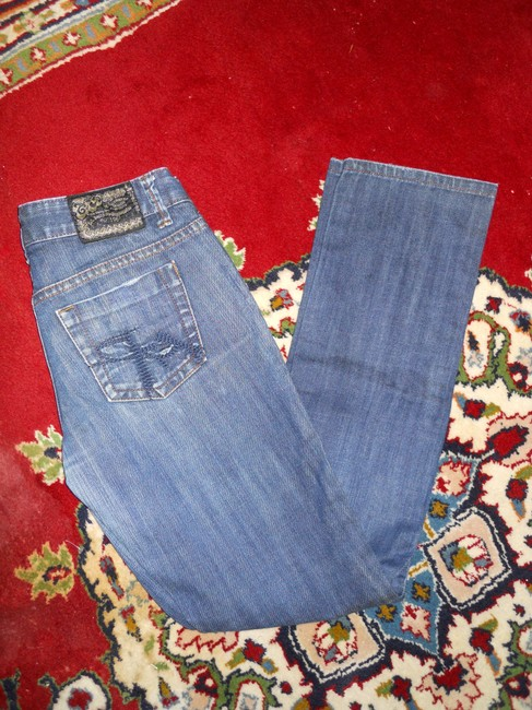 Chip and Pepper Skinny Jeans-Medium Wash