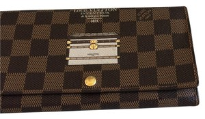 Louis Vuitton Sarah Long Wallet Limited Edition