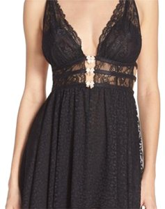 Betsey Johnson short dress Black Raven on Tradesy