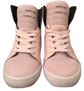 Supra Light pink Athletic