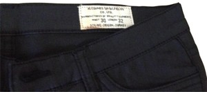 AllSaints Jeans Stretch Pencil Pants