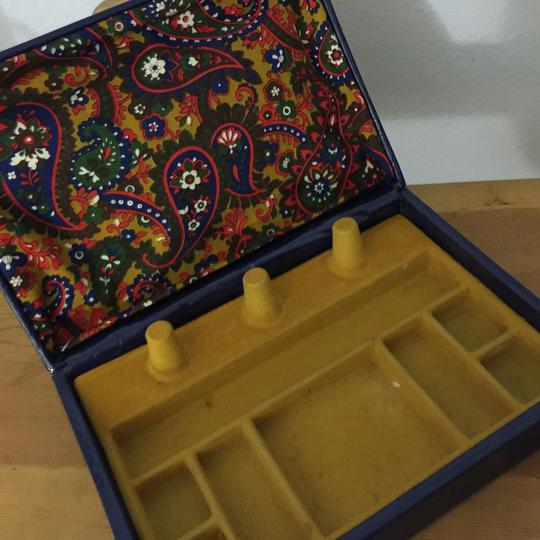 Other Vintage Jewelry Box