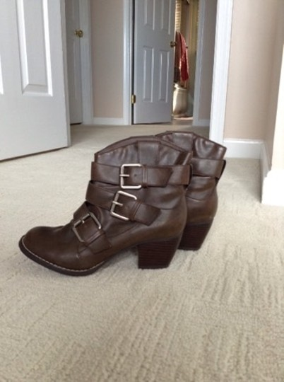 Kensie cacao Boots